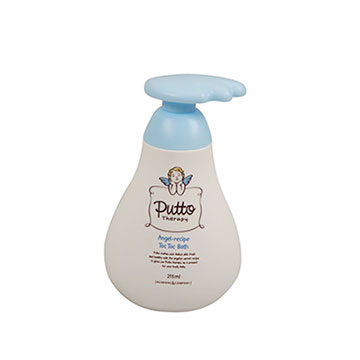 Putto 布托 Therapy 天使沐浴乳(215ml)