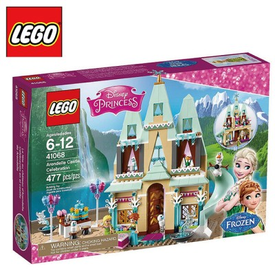 樂高【LEGO】L41068 冰雪奇緣 Arendelle Castle Celebration