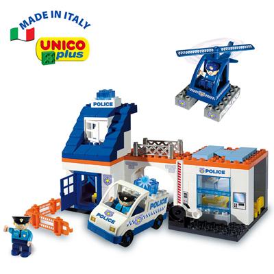 義大利Unico緊急救援豪華組