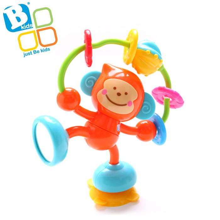 英國Bkids猴子雜耍樂