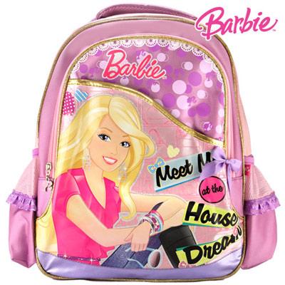 芭比Barbie 魔力甜心新生書包B (BLA270434C)