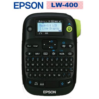 EPSON 標籤印表機 LW-400