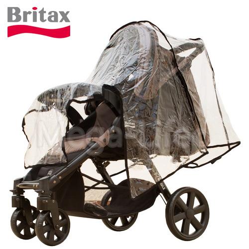 Britax B-Agile 雨罩