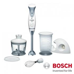 特賣【Bosch】無線調理攪拌棒 MSM6A60TW 白色