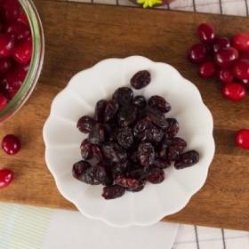 限時9折特賣【30果風】果乾- 整顆蔓越莓乾6包組(100g/包)