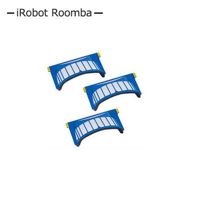 【保證iRobot原廠公司貨】第5.6代iRobot Roomba 原廠AeroVac1濾網3片