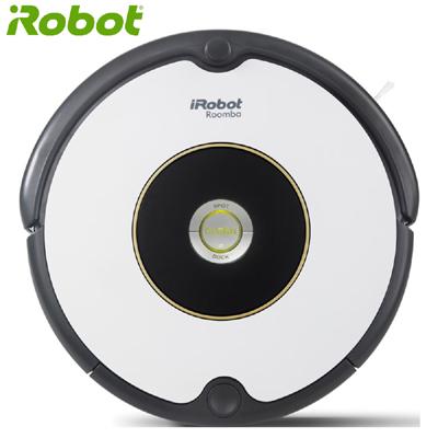 美國iRobot Roomba 605掃地機器人【保固15個月再送市價7999元原廠配件耗材】