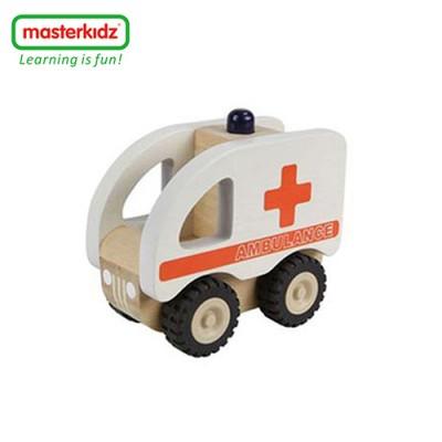 【英國Masterkidz】我的救護車