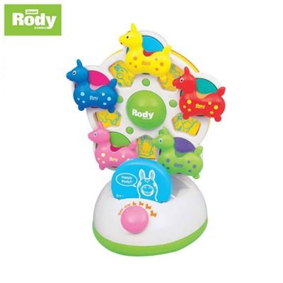 【RODY】音樂摩天輪
