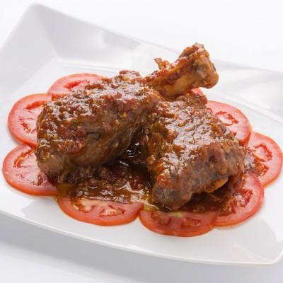 華膳空廚-蕃茄燉羊膝(一盒含運組)
