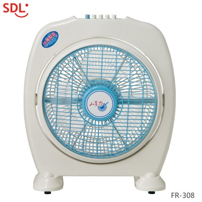 山多力 10吋涼風箱扇 FR-308