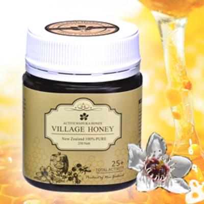 【小鎮蜂蜜】紐西蘭原裝天然活性15+麥蘆卡蜂蜜