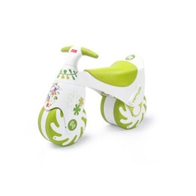【Fisher Price費雪】小牧馬滑步車/綠色