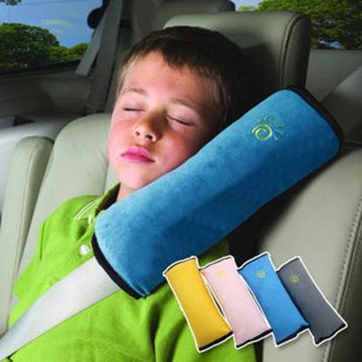 DF Queenin - 貼心寶貝兒童安全護肩枕(顏色隨機)