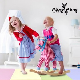 特賣【Mang Mang 小鹿蔓蔓】糖果色(四折200L款)兒童4cm摺疊地墊