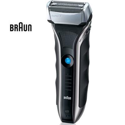 BRAUN 德國百靈 德製刮鬍刀 570s