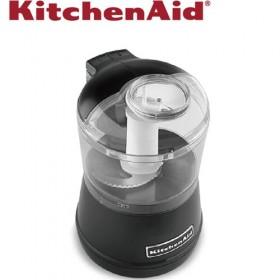 特賣【KitchenAid】松露黑 迷你食物調理機 美國百年工藝 3KFC3511TCU