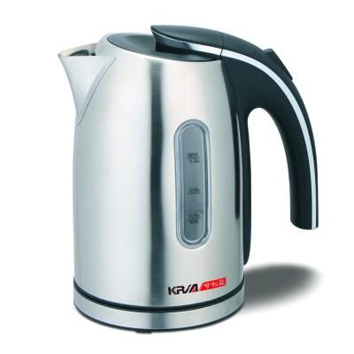 KRIA可利亞 1.2公升分離式304#不鏽鋼電水壼/快煮壺 KR-1725