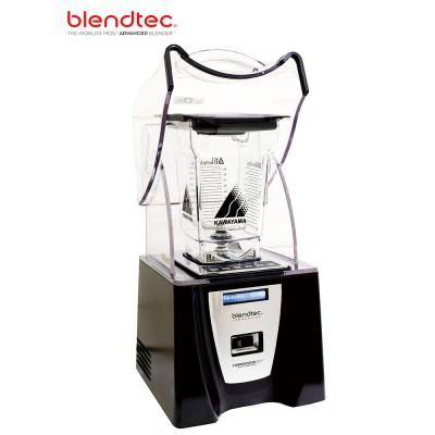 【週年慶】美國Blendtec 3.8匹數位全能調理機 CONNOISSEUR 825