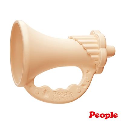 【日本People】新米的喇叭咬舔玩具◤日本製◢