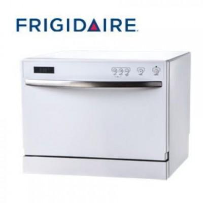 Frigidaire 美國富及第 FDW-5003T 桌上型智慧洗碗機 ★限量贈洗碗粉3罐+亮碟劑2罐!!
