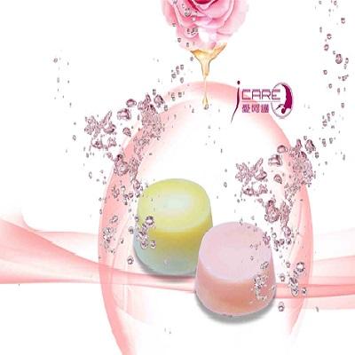 愛呵護頂級私密呵護皂