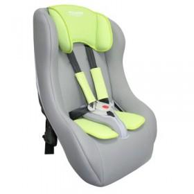 特賣【優生】五點式汽車安全座椅(灰色)