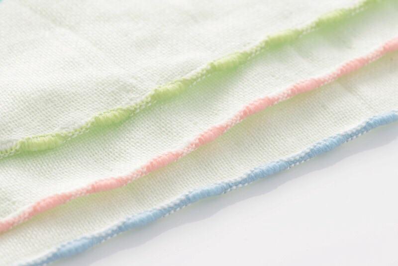 輕新。輕柔快乾萬用環保巾兩件組