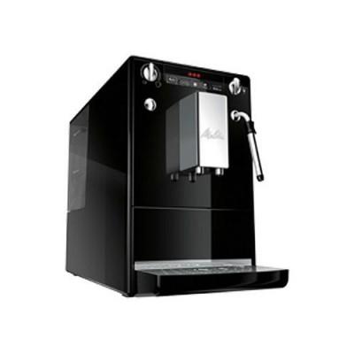 【德國Melitta】百年全自動咖啡機SOLO & MILK (閃耀黑)