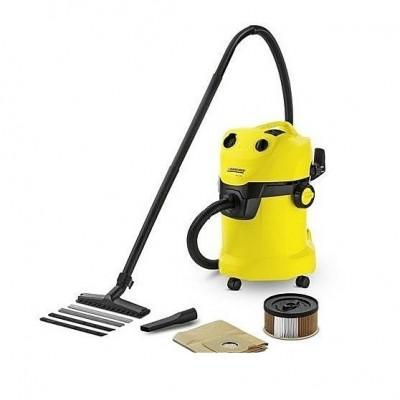 【德國凱馳Karcher】 WD 4200 WD4200 乾濕兩用吸塵器