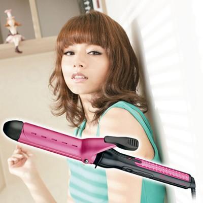 【特賣】VS沙宣32毫米高效透氣溫控捲髮夾VSCD119PIW