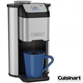 【加贈精美餐墊】【Cuisinart美膳雅全自動研磨美式咖啡機
