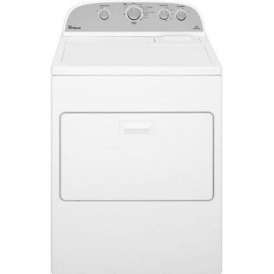 美國 惠而浦 Whirlpool  12kg 美製瓦斯乾衣機WGD4815EW (含基本安裝)