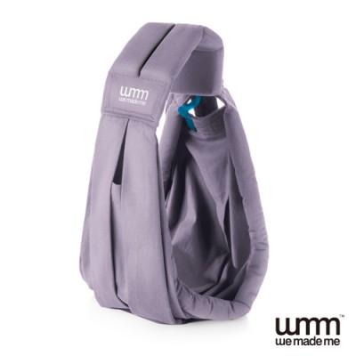 英國【WMM 】Soohu 五式親密揹巾-薰衣草紫