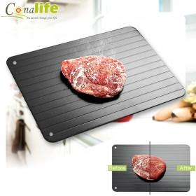 特賣【Conalife】9倍速!極速保鮮解凍盤