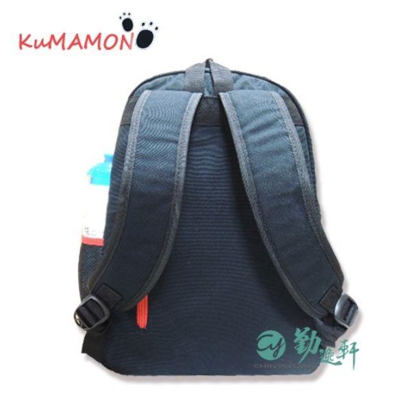 特賣【KuMAMoN】熊本熊 休閒後背包