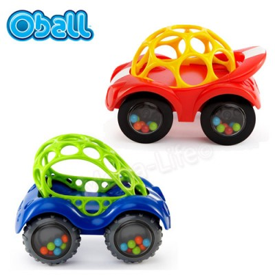 Kids ll-OBALL 洞動小賽車(隨機出貨)