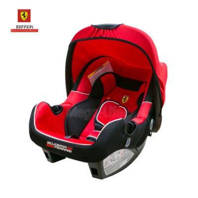 法拉利Ferrari 提籃式安全汽座
