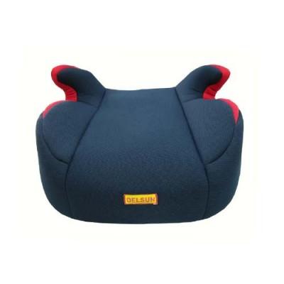 【特賣】DELSUN汽車安全座椅 增高墊( 8815) 兒童安全坐椅 多色選擇 可替換 塑膠 台灣製造 安檢