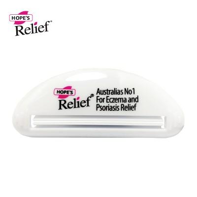 澳洲 Hope's Relief 神奇麥蘆卡蜂蜜膏Squeezer-專用擠壓器 二入