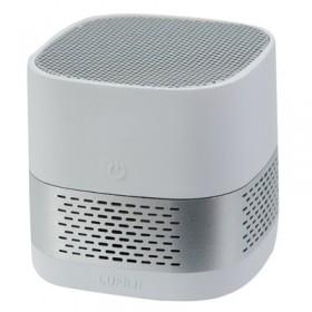 特賣【LUFT QI】科技銀 光觸媒空氣淨化器(加贈透明導風罩+置杯座+USB插頭)
