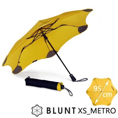 紐西蘭BLUNT 保蘭特 抗強風 防反傘 抗UV 折傘
