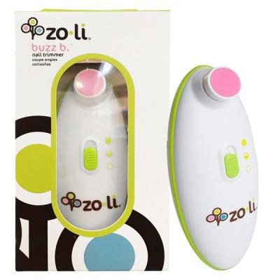 Zoli Buzz B嬰幼兒電動磨甲機 95g