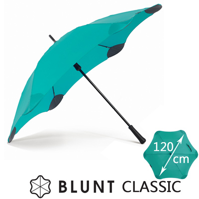 紐西蘭BLUNT 保蘭特 抗強風 防反傘 抗UV 直傘 大號 CLASSIC